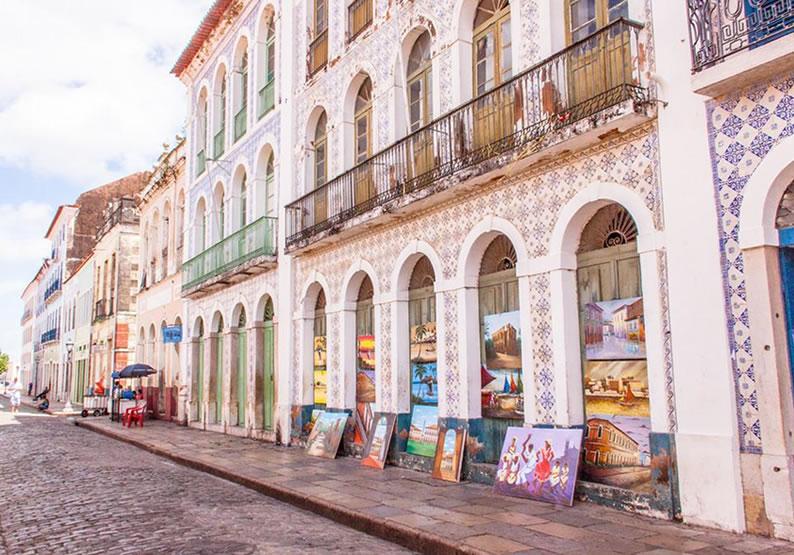 O que fazer em São Luís roteiro