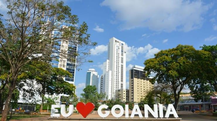 749a71bf5cc8 Pontos turísticos de Goiânia: parques, museus, passeios e feiras