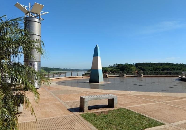 viajar para Foz do Iguaçu
