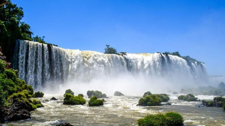 Viagem para Foz do Iguaçu: dicas de viagem, passeios e roteiro