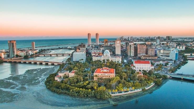 Melhores praias de Recife e arredores: conheça as TOP 10 praias imperdíveis