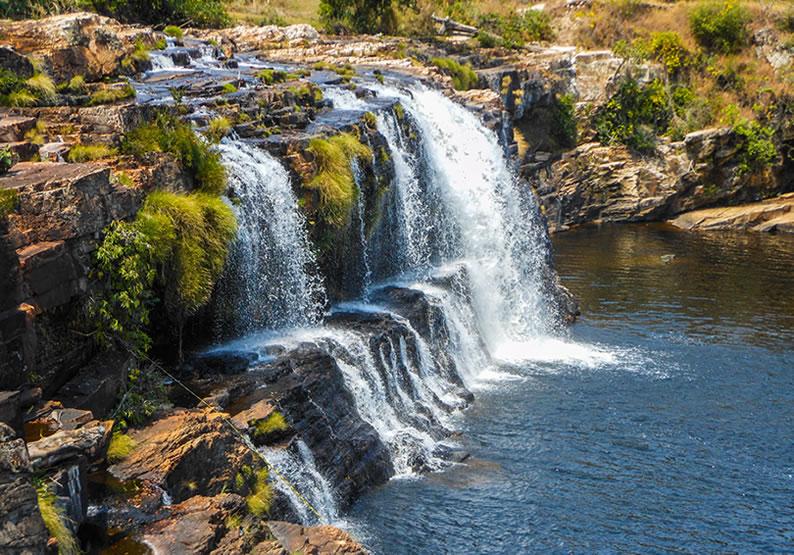 turismo em bh Serra do Cipó
