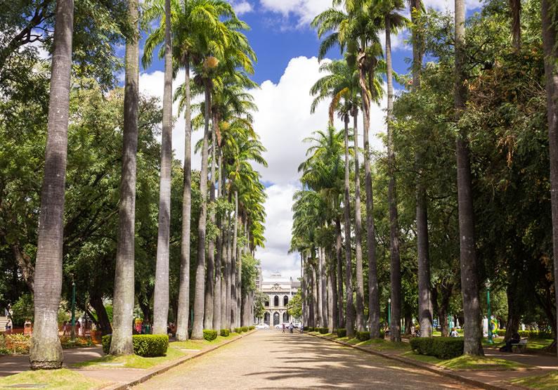 O que fazer em BH turismo