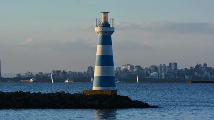 Pontos turísticos de Porto Alegre: principais atrações turísticas de POA