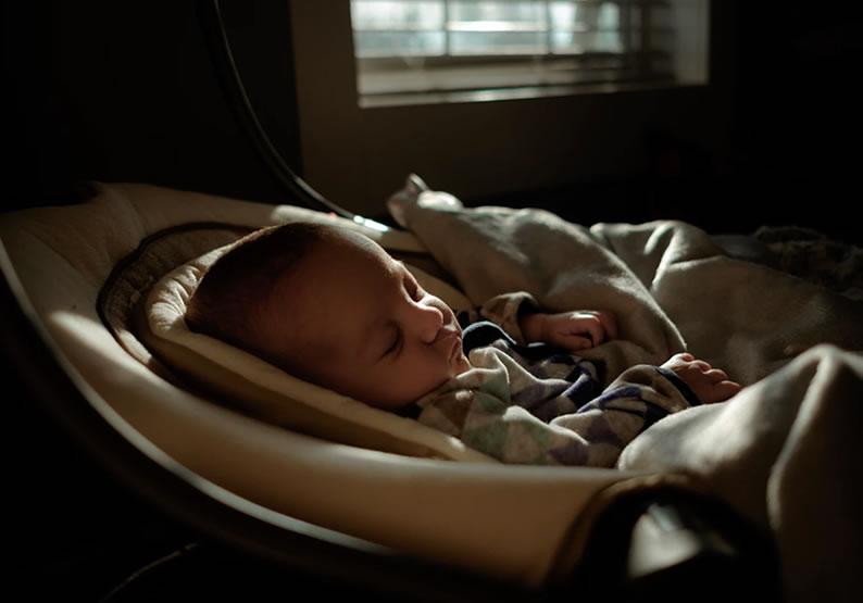 dicas viajar com bebê cuidados