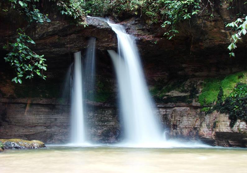 Viagem Amazônia