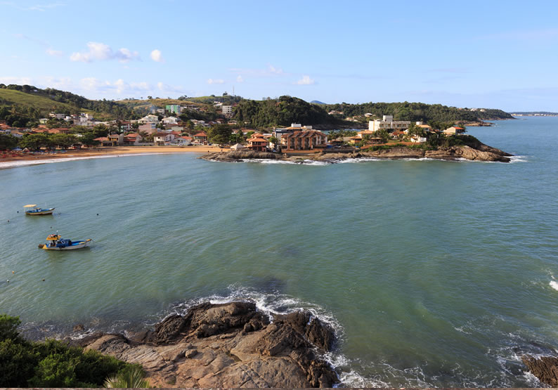 iriri praia vitoria