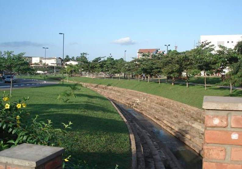 Turismo em Rio Branco