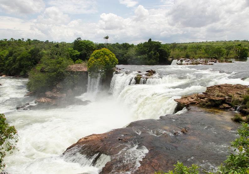 Dicas de turismo Jalapão