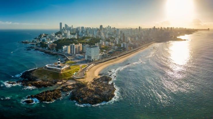 Pontos turísticos em Salvador: 9 lugares turísticos imperdíveis