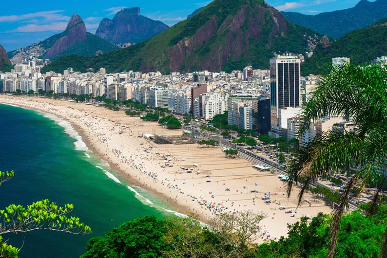 Praias no Rio de Janeiro badaladas