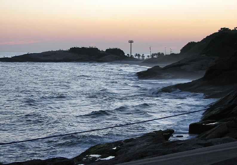 dicas de praias no rio de janeiro