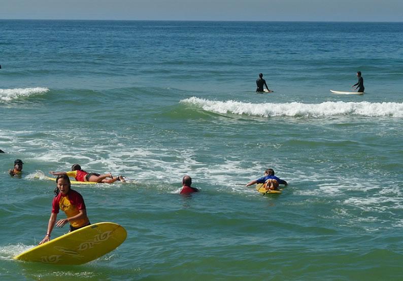Praias no Rio de Janeiro para surfistas