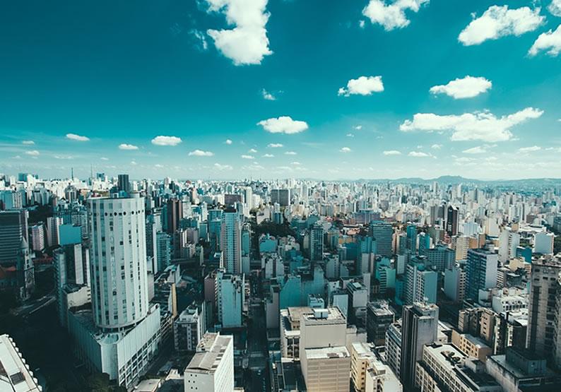 Turismo em São Paulo roteiro