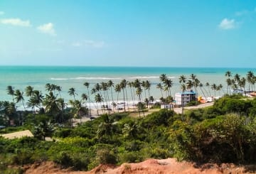 Turismo em João Pessoa: passeios, praias e o que fazer em JAMPA