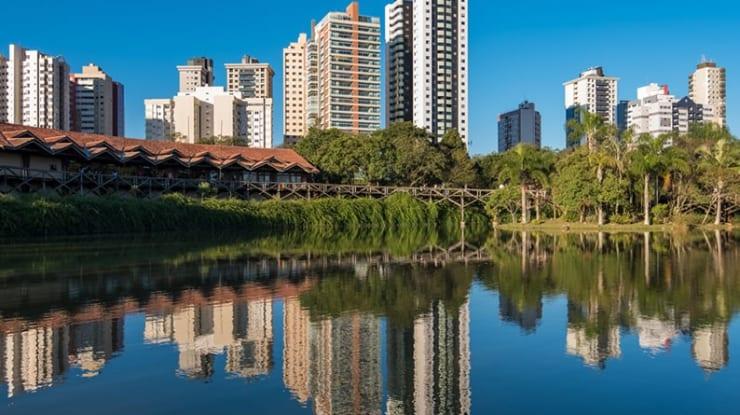 Parques em Curitiba: Top 14 melhores parques e bosques [Guia Completo]