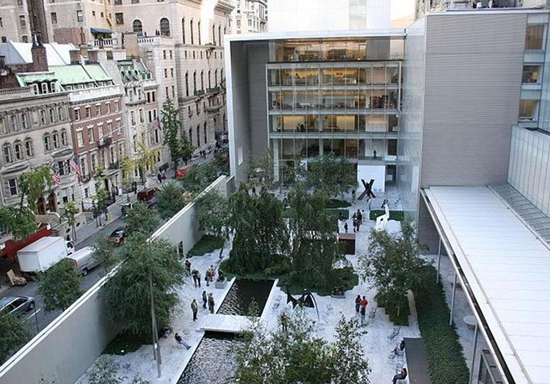 O que fazer em Nova York museu