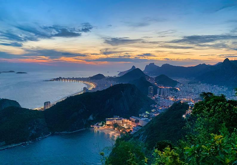 Roteiro Rio de Janeiro 3 dias