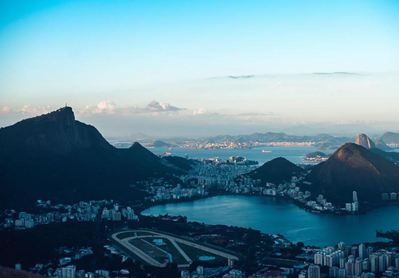 Roteiro Rio de Janeiro 5 dias