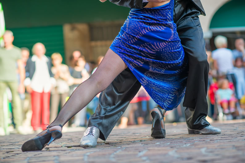 Viagem Buenos Aires tango