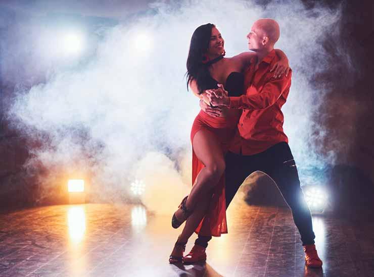 Shows de Tango