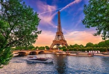 Viagem para Paris: Guia completo para montar um roteiro inesquecível