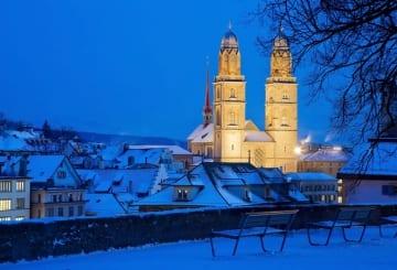 Lugares frios para viajar: os 18 melhores destinos no inverno