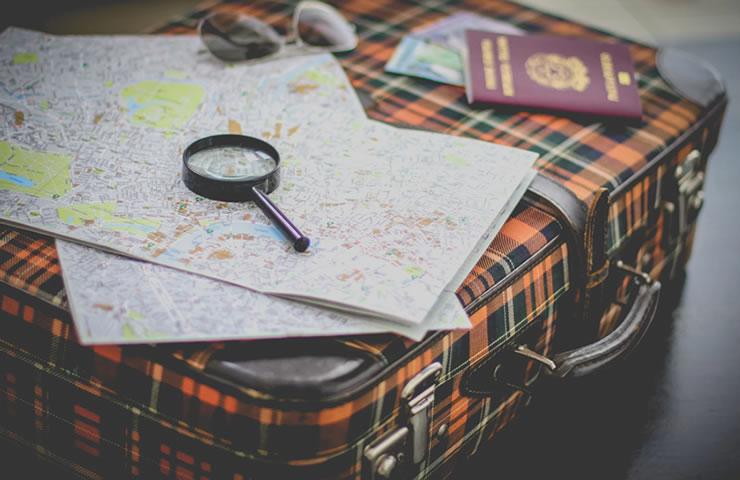 viajar barato planejamento