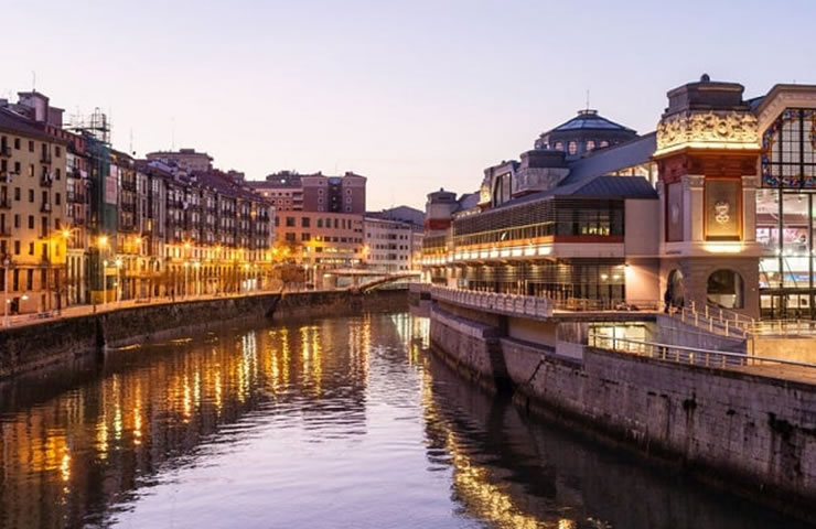 Turismo Bilbao