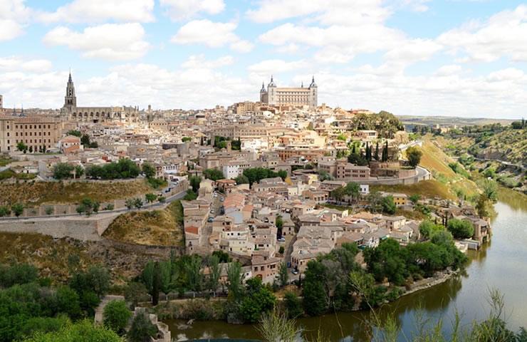 Turismo Espanha Toledo