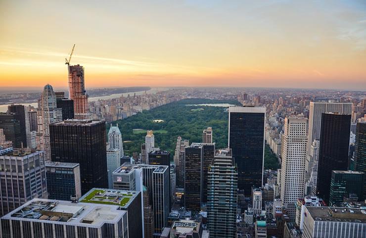 pontos turisticos em nova york