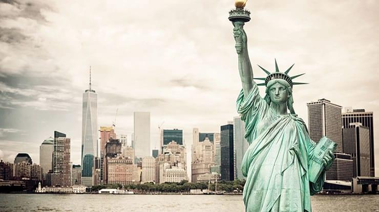 Pontos turísticos de Nova York: Top 10 atrações obrigatórias