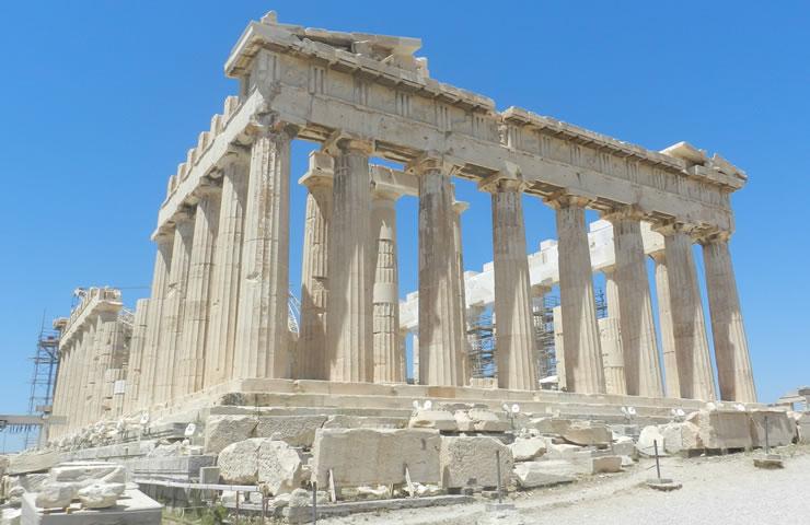 tour roteiro grecia europa
