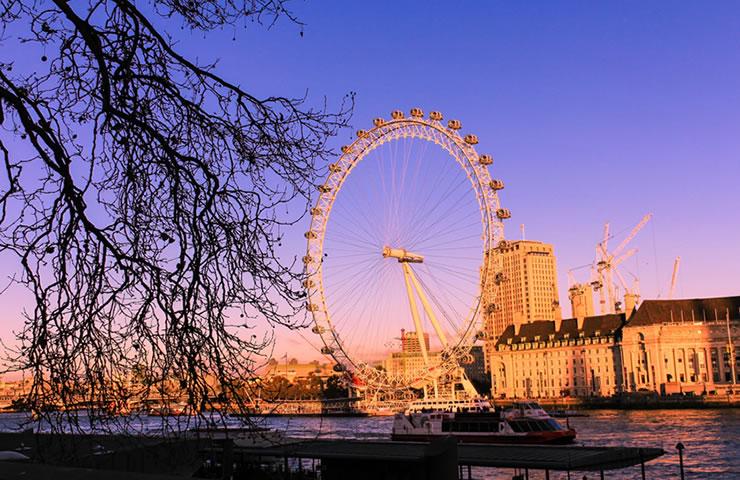 roteiro Londres Inglaterra
