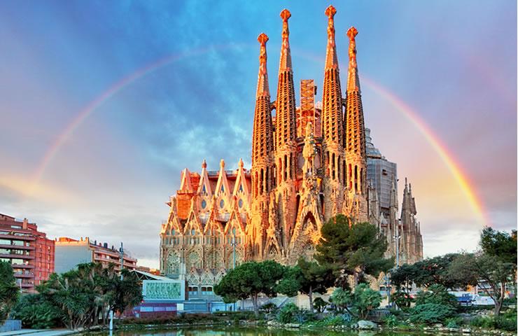 Turismo Na Espanha As 10 Cidades Mais Bonitas Para Visitar