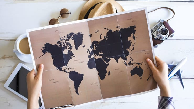 Destinos internacionais baratos: 15 lugares INCRÍVEIS para viajar no exterior