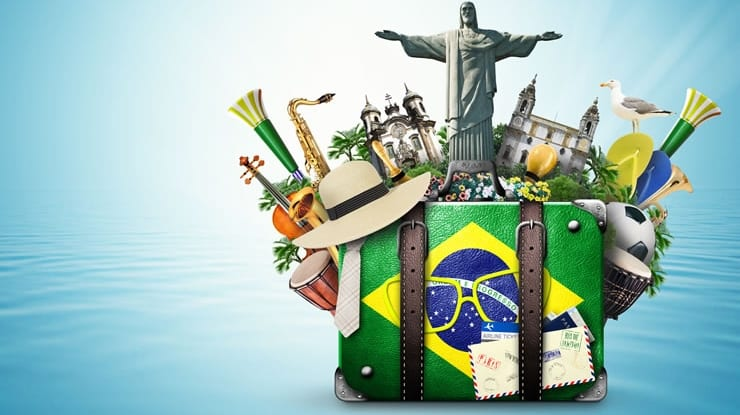 Lugares mais bonitos do Brasil: TOP 13 destinos brasileiros para conhecer