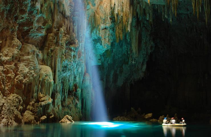 Lugares mais bonitos do Brasil