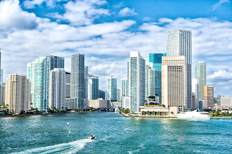 quando ir a Miami