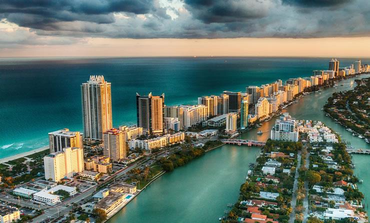 O que fazer em Miami além de compras