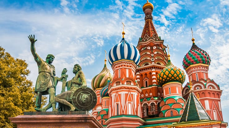 O que fazer em Moscou: 19 atrações imperdíveis na capital da Rússia