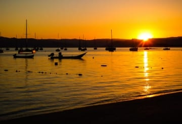 Passeios em Florianópolis: melhores praias e lugares turísticos