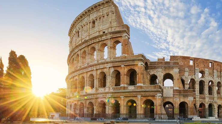 Europa 2 em 1: Passagens ida e volta para Madri + Roma a partir de R$ 2.142