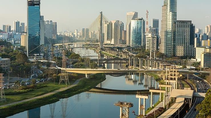 15 Pontos turísticos em São Paulo obrigatórios para conhecer