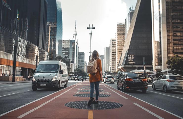 Pontos Turísticos de São Paulo sp
