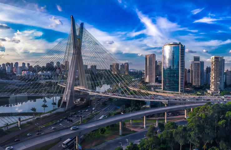 Pontos Turísticos em São Paulo