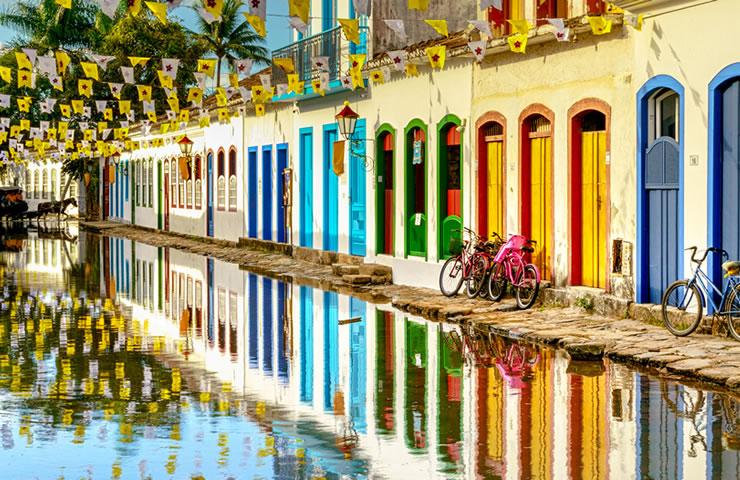 Quais são os lugares mais bonitos do Brasil