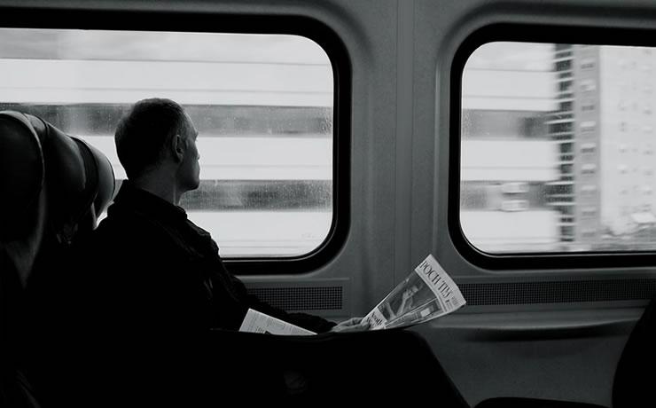 vantagem viagem de trem pela europa