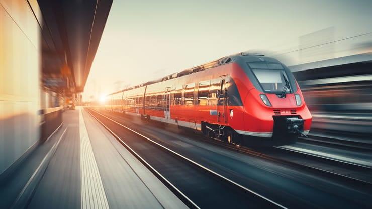 Trens na Europa: Guia completo sobre viagens de trem na Europa