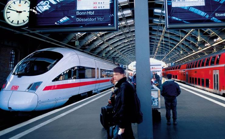 tipos de trem na europa